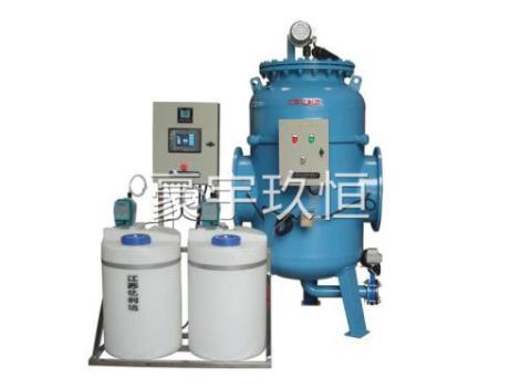 物化全程综合水处理器加工厂家