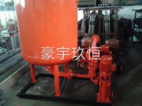 消防增压稳压给水系统加工厂家