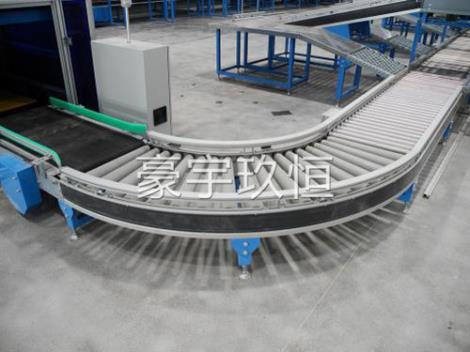 滚筒输送系统加工厂家