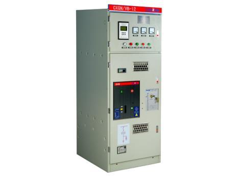 CXGN/VB-12侧装式真空断路器柜