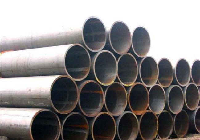 耐腐蚀的钢管