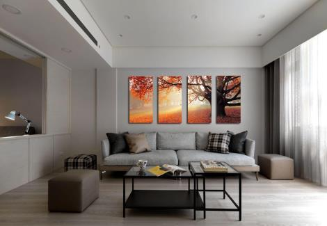 环保节能碳晶墙暖