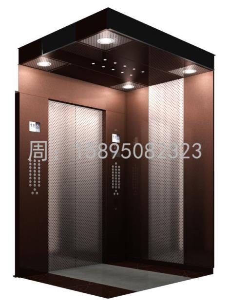 常州电梯安装公司