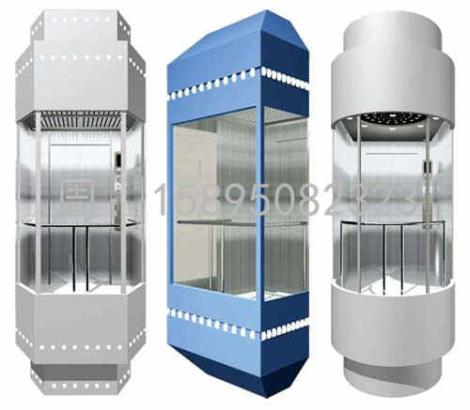 观光电梯加工厂家
