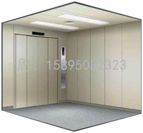 载货电梯加工厂家