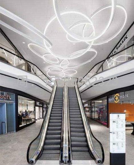 商场扶梯价格