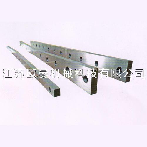 金属板材剪切刀片厂家