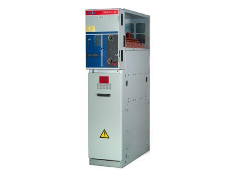 CXGN/FL-12 SF6 环网柜