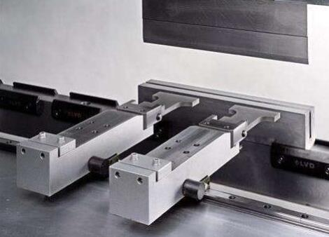 数控模具生产