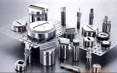 数控模具生产厂家