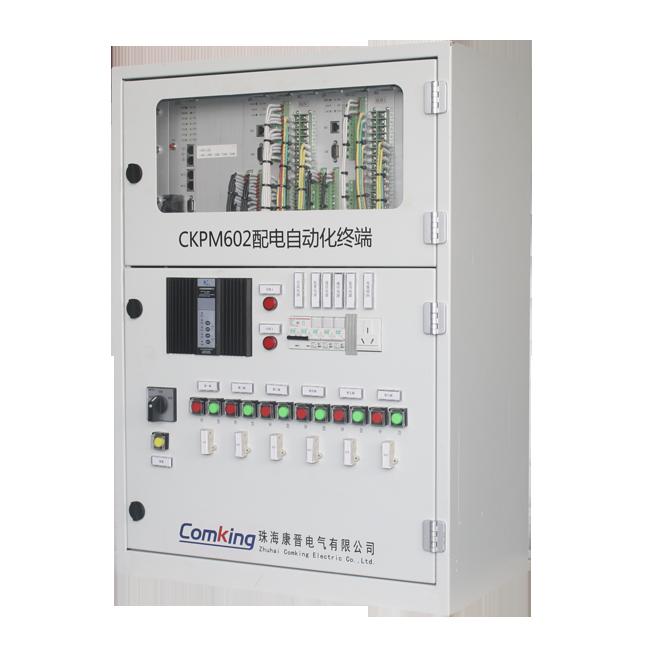 CKPM602 配电自动化终端(DTU)