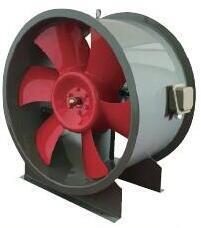 3c高温排烟风机