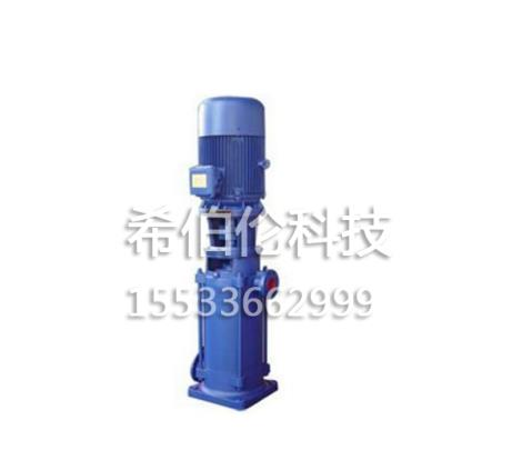 PBQDL轻型立式不锈钢屏蔽多级泵