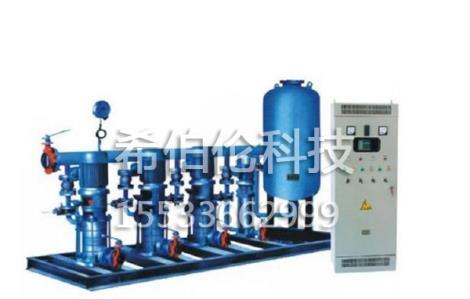 GXG-L全自动变频给水设备