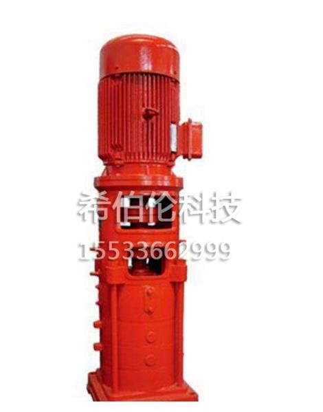 XBD型全自动消防气压给水设备