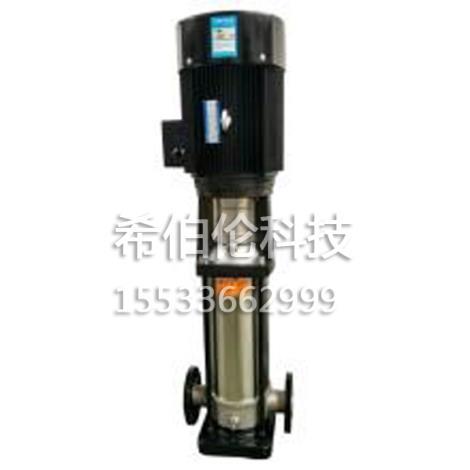 SGR型系列热水管道泵