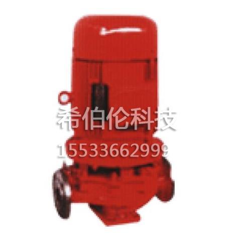 SG型系列管道泵