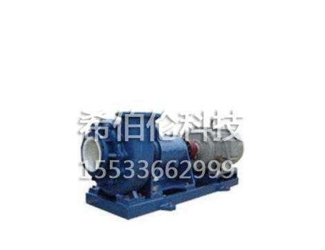 NFU耐腐耐磨泵