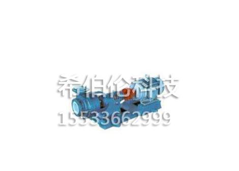 XBL-ZK系列耐腐耐磨泵