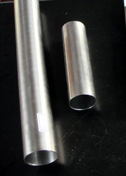 大口径精密光亮钢管