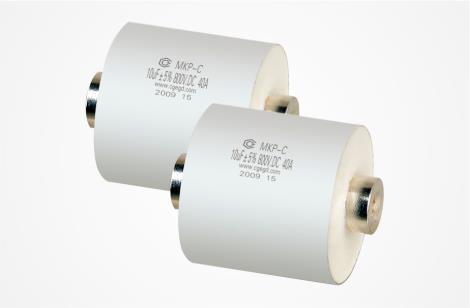 创格交流耦合交流滤波电容器