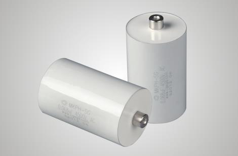 高压高脉冲吸收电容器