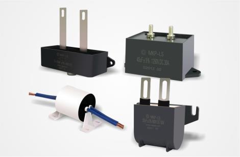 小型滤波电容器