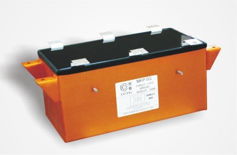 滤波组合电容器