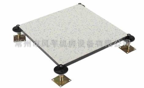 硫酸钙瓷砖地板