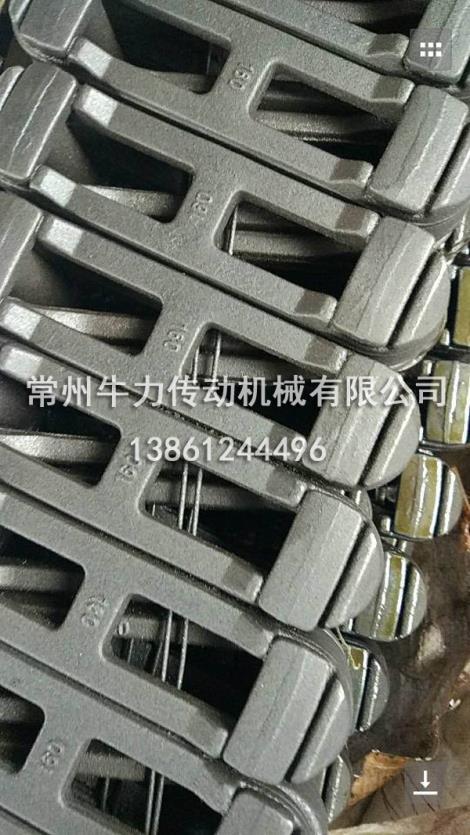 X-160模锻链条厂家
