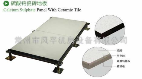瓷砖地板制造商