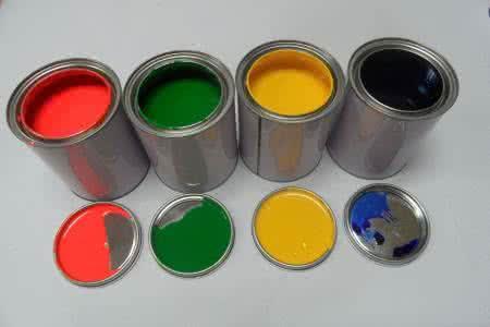 颜料糊载体树脂