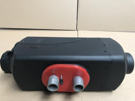 单口恒温电热器