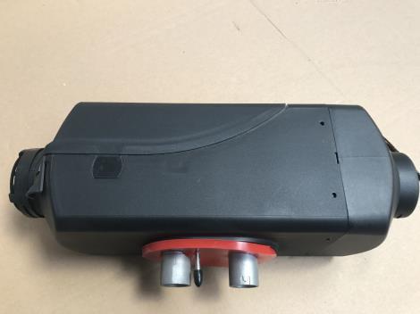 单口简易旋钮电热器