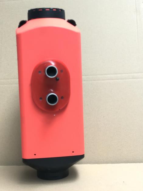 单口简易旋钮停车加热器