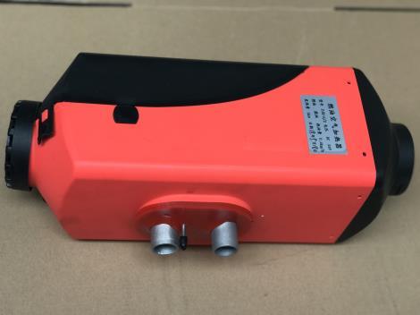 单口液晶遥控停车加热器