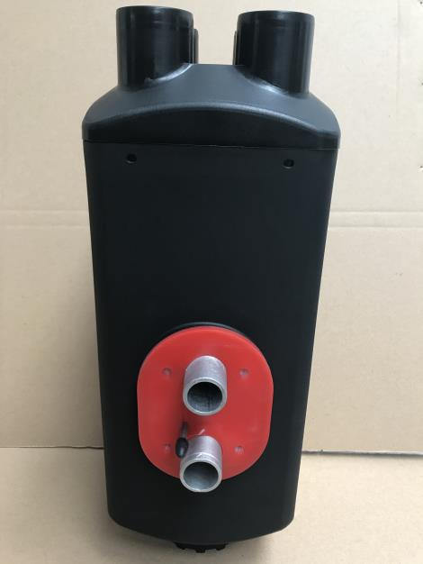 驻车电热器