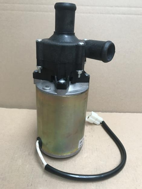 加热器水泵