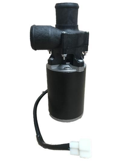 汽车暖风循环水泵