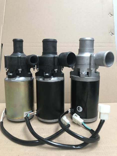 燃油加热器配件加工