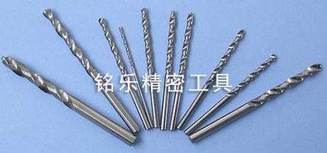 硬质合金高硬钻头定制
