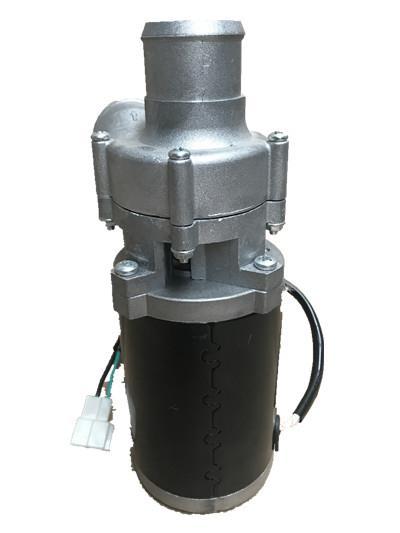 液体加热器水泵