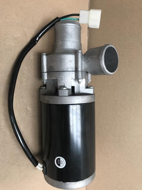 液体加热器水泵定制