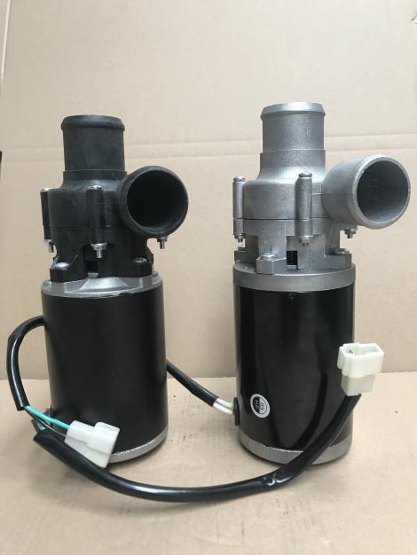 液体加热器水泵加工