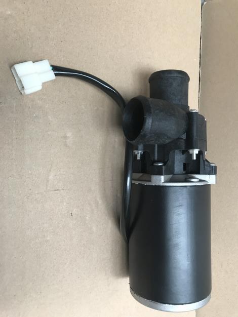 驻车水泵生产商