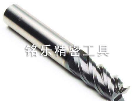 高螺旋铣刀生产商