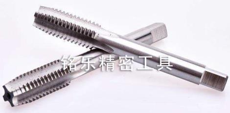 直槽丝锥生产商