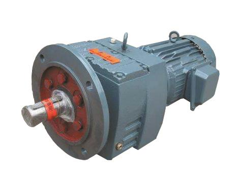 r系列齿轮减速电机