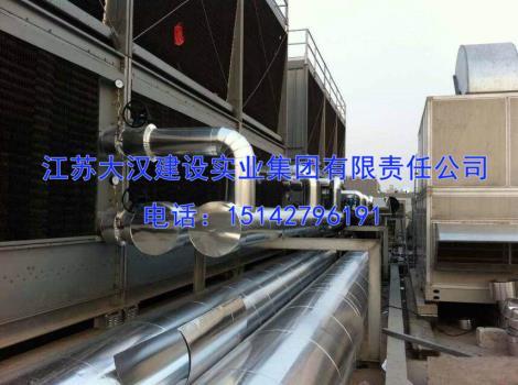 防腐保温工程