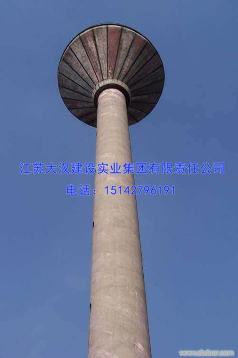 水塔建造厂家